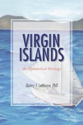 Virgin Islands: An Alphabetical Heritage (Paperback)