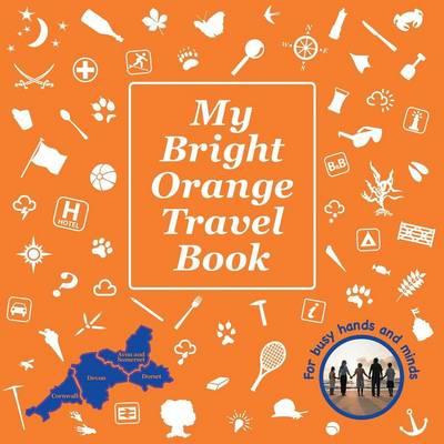 My Bright Orange Travel Book (Paperback)