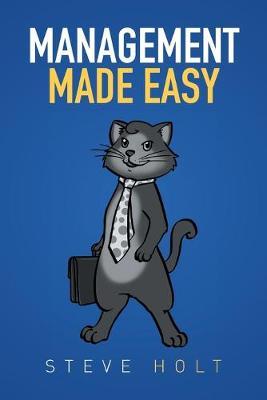 Management Made Easy (Paperback)
