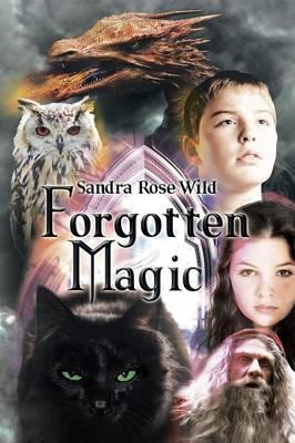 Forgotten Magic (Paperback)