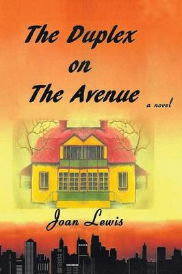 The Duplex on the Avenue (Paperback)