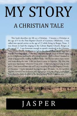My Story: A Christian Tale (Paperback)