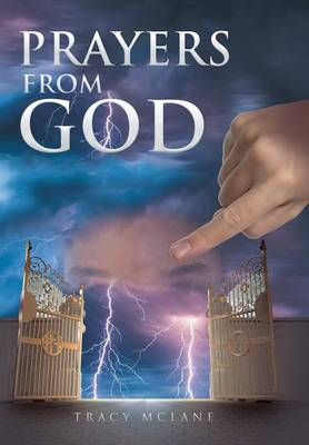 Prayers from God (Hardback)
