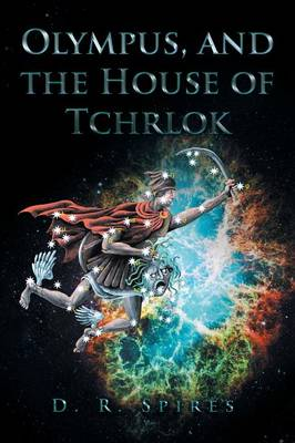 Olympus, and the House of Tchrlok (Paperback)