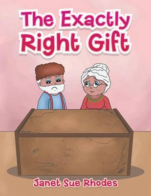 The Exactly Right Gift (Paperback)