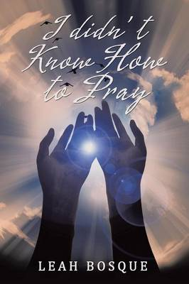 I Didn't Know How to Pray (Paperback)