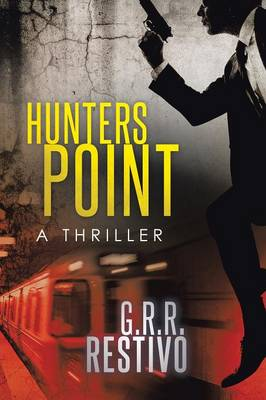 Hunters Point: A Thriller (Paperback)