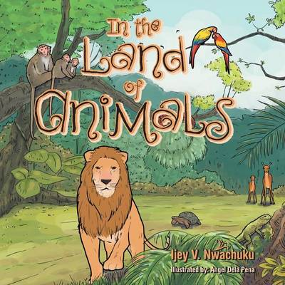In the Land of Animals (Paperback)