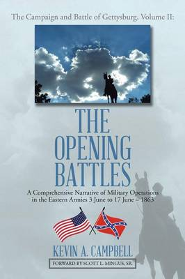 The Opening Battles (Paperback)