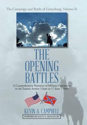The Opening Battles (Hardback)