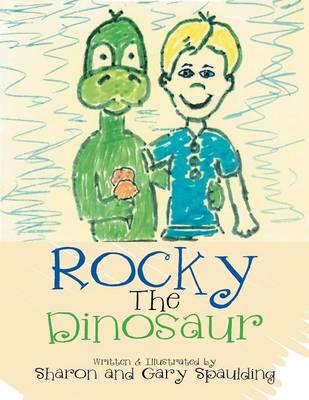 Rocky the Dinosaur (Paperback)