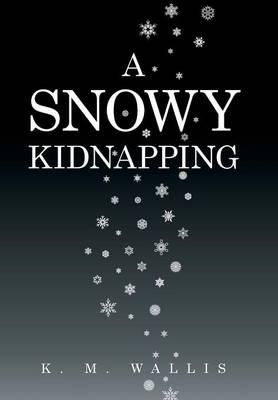 A Snowy Kidnapping (Hardback)