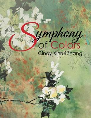 Symphony of Colors (Paperback)