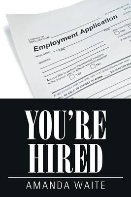 You're Hired (Paperback)