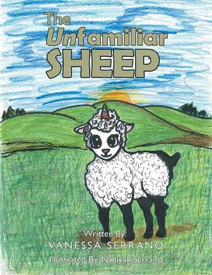 The Unfamiliar Sheep (Paperback)