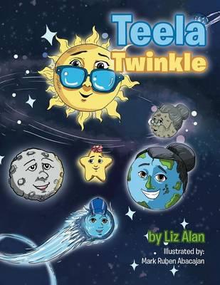 Teela Twinkle (Paperback)