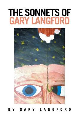 The Sonnets of Gary Langford (Paperback)