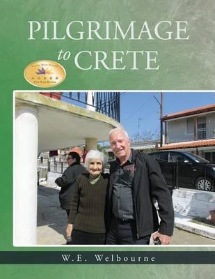 Pilgrimage to Crete (Paperback)