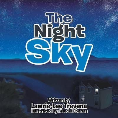 The Night Sky (Paperback)