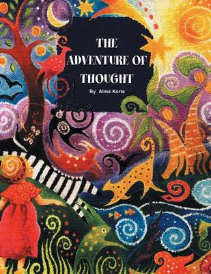 The Adventure of Thought (Paperback)