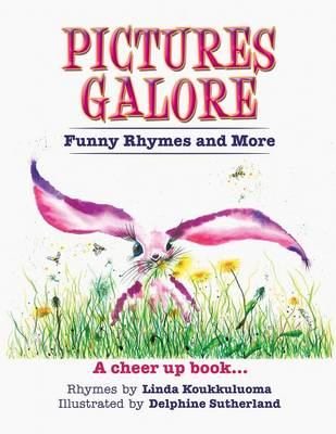 Pictures Galore: Funny Rymes and More (Paperback)