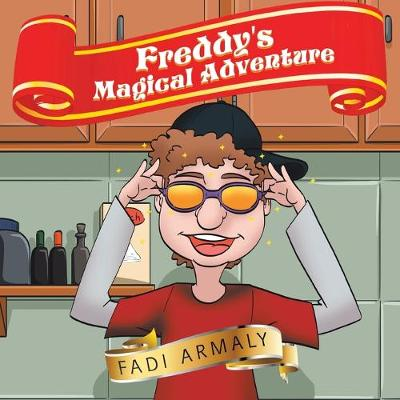 Freddy's Magical Adventure (Paperback)