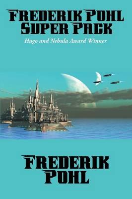 Frederik Pohl Super Pack (Paperback)