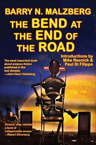 The Bend at the End of the Road (Paperback)