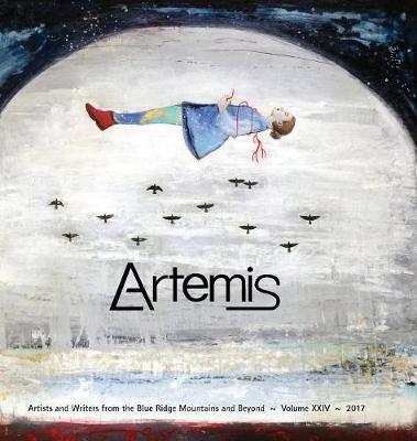 Artemis 2017 (Hardback)
