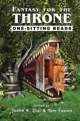 Fantasy for the Throne: One-Sitting Reads (Paperback)