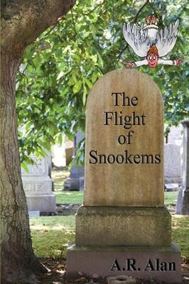 The Flight of Snookems (Paperback)