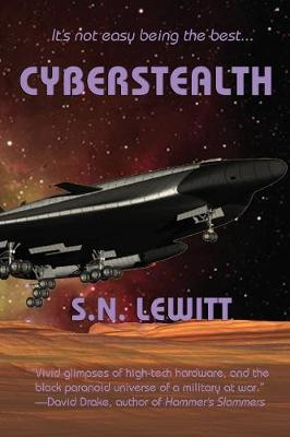 Cyberstealth (Paperback)