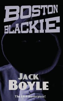 Boston Blackie (Hardback)