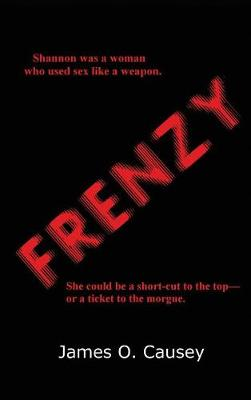 Frenzy (Hardback)