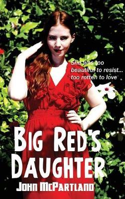 Big Red's Daughter (Hardback)