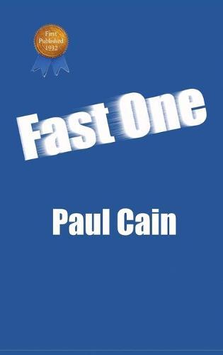 Fast One (Hardback)