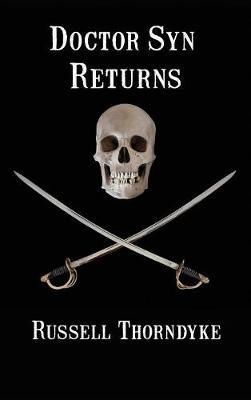Doctor Syn Returns (Hardback)