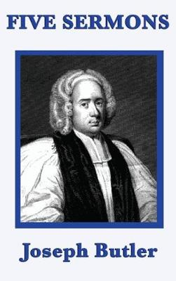 Five Sermons (Hardback)