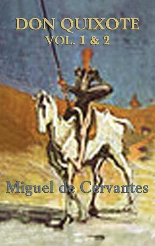 Don Quixote (Hardback)