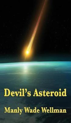 Devil's Asteroid (Hardback)