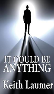 It Could Be Anything (Hardback)