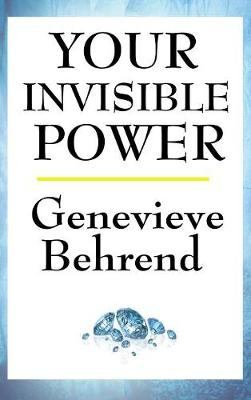 Your Invisible Power (Hardback)