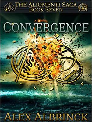 Convergence - Aliomenti Saga 7 (CD-Audio)