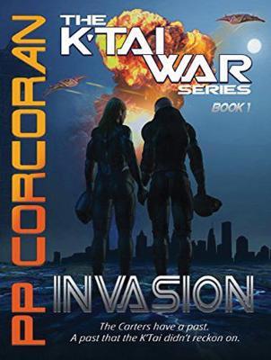 Invasion - K'Tai War 1 (CD-Audio)