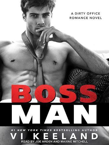 Bossman (CD-Audio)