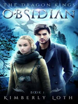 Obsidian - Dragon Kings 1 (CD-Audio)