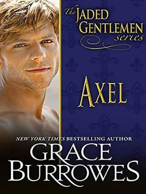 Axel - Jaded Gentlemen 3 (CD-Audio)