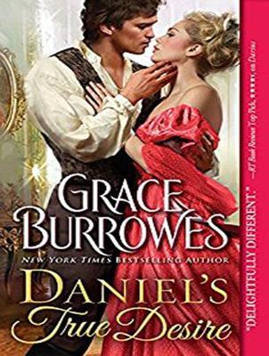 Daniel's True Desire - True Gentlemen 2 (CD-Audio)