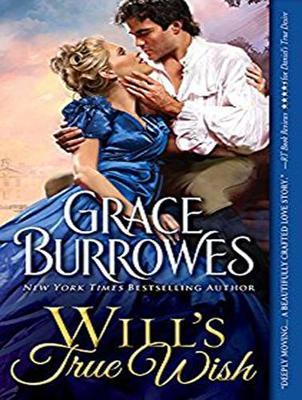 Will's True Wish (CD-Audio)