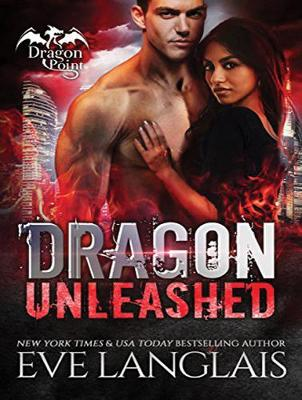 Dragon Unleashed - Dragon Point 3 (CD-Audio)